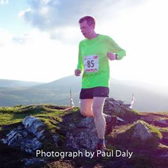 Please support Ken doing the Dublin Marathon in aid of St James's Hospital Foundation